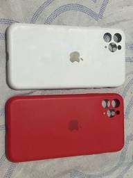 Capa original iPhone 11 Pro Max