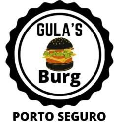 Gulas' burg