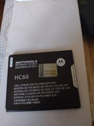Bateria do Motorola C plus