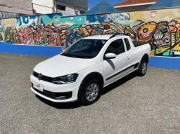 Volkswagen saveiro 2015 1.6 mi ce 8v flex 2p manual g.vi