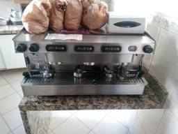 Máquina de café expresso ITALIAN COFFE