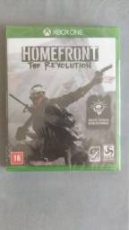 Homefront - The Revolution Espirito Revolucionário