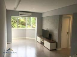 Apartamento com 2 dormitórios à venda, 58 m² por R$ 310.000 - Coqueiros - Florianópolis/SC
