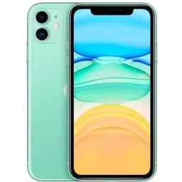 iPhone 11 128gb Green (Novo)