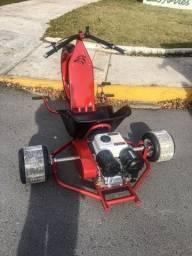 DRIFT trike motorizado 160cc