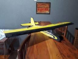 Aeromodelo kadett