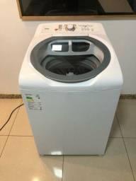 Título do anúncio: Máquina de Lavar 12kg Novinha Brastemp Entrego