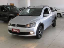 Saveiro 1.6 Mi Total Flex 8V CE