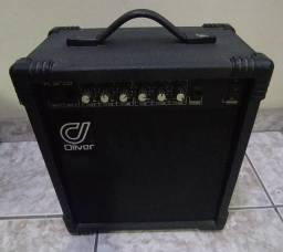 Caixa Amplificada Oliver KS 15