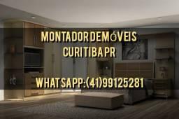 Montador de Móveis (Regiao de Curitiba)