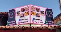 Título do anúncio: Painéis, Placas e Lonas para Fachada