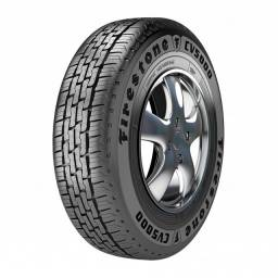 Título do anúncio: Pneu 225/70R15C 112/110R | Bridgestone | CV5000