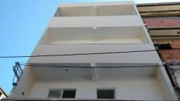 Alugo apartamento na capelinha de São Caetano.