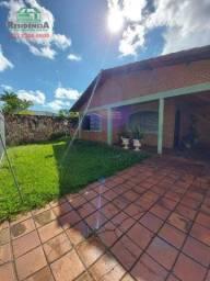 Casa com 3 dormitórios para alugar por R$ 4.000,00/mês - Jundiaí - Anápolis/GO