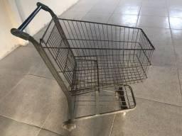 10 carrinho de supermercado
