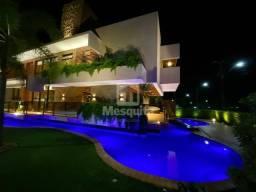 Espetacular Casa em Condomínio no Altiplano 04 Suítes 538m²