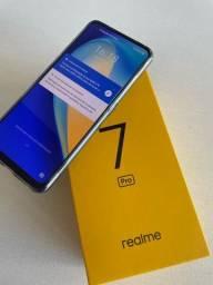 Realme Pro 7 128Gb 2 dias de uso