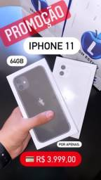 IPhone 11 64GB / NOVOS