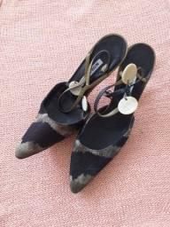 Sapato Manolo Blahnik