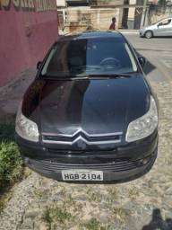 Vendo ou troco C4 pallas exclusive 08