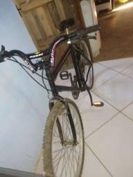 Título do anúncio: Bicicleta aro 26 $ 150,00