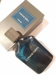 Perfume CONNEXION oBoticário