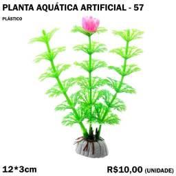Planta Aquática para Aquário