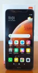 Celular Smartphone Xiaomi Redmi 7A - Azul
