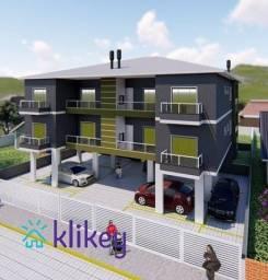 Apartamento à venda com 2 dormitórios cod:240613