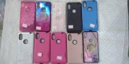 Lotes de capas de celular