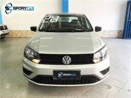 Volkswagen Voyage 2020 1.6 msi totalflex 4p manual