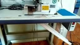 Maquina de costura overlock 3 fios