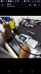 Título do anúncio: Assistência técnica & manutenção