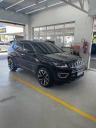 Jeep Compass 2018 Longitude