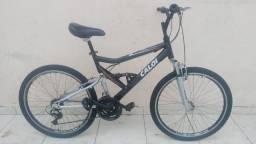 Bicicleta Caloi SK aro 26 alumínio