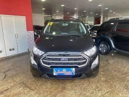 Ford EcoSport SE 1.5 (Aut) (Flex) 2018