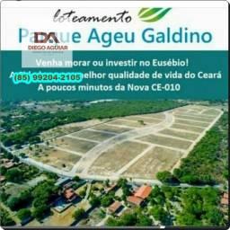 Título do anúncio: Loteamento Parque Ageu Galdino ¨$#@