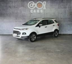 ECOSPORT 2015/2016 1.6 FREESTYLE 16V FLEX 4P POWERSHIFT