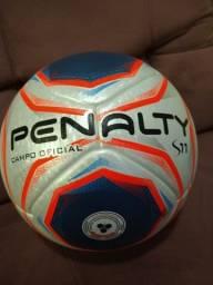 Bola futebol de campo oficial