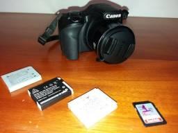 Camera digital cannon sx530 hs super zoom