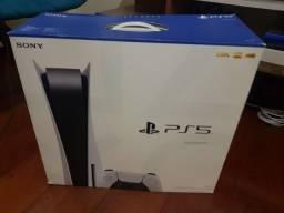 PS 5 novíssimo