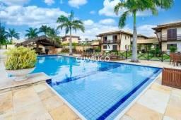 Casa com 3 quartos para locação no Dunas Village cumbuco