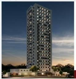 Título do anúncio: PG- Edf. Jockey Club Residence com 03 quartos - Varanda Gourmet!