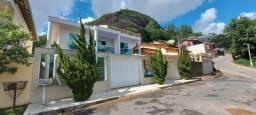 Casa alto Padrão no centro de Domingos Martins - Aceita Troca
