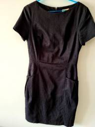 Título do anúncio: Vestido Lita Mortari
