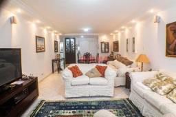 Título do anúncio: Apartamento com 3 dormitórios à venda, 155 m² por R$ 850.000,00 - Gonzaga - Santos/SP