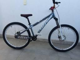 Título do anúncio: Bike totem aro 26