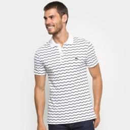 Camisa Polo Lacost TAM GG 100% Original Nova Lacrada!
