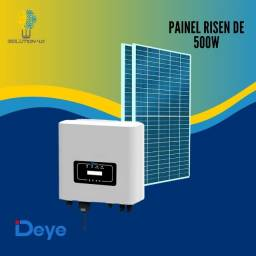 Kit Fotovoltaico 6KWP