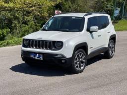 Título do anúncio: Jeep Renegade longitude 1.8